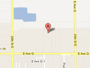 Get Directions to Our Palmdale Office