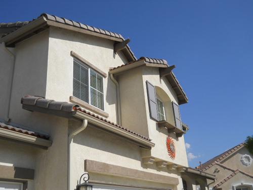 Residential Gutter Systems